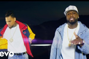 50 Cent – I'm The Man (Remix) (Explicit) ft. Chris Brown