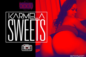 Karmela Sweets by Taken By Taj