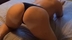 @JaydeJaxson showing that phat booty