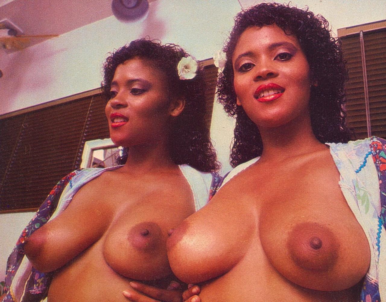 Top Ten Tits In Porn