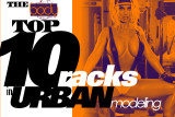 The BODY Magazine Top Ten  Racks in Urban Modeling