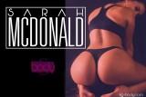 Sarah McDonald – Superbadd