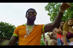 Gucci Mane – Money Machine (feat. Rick Ross) [Official Music Video]