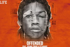 Meek Mill – Offended featuring Young Thug