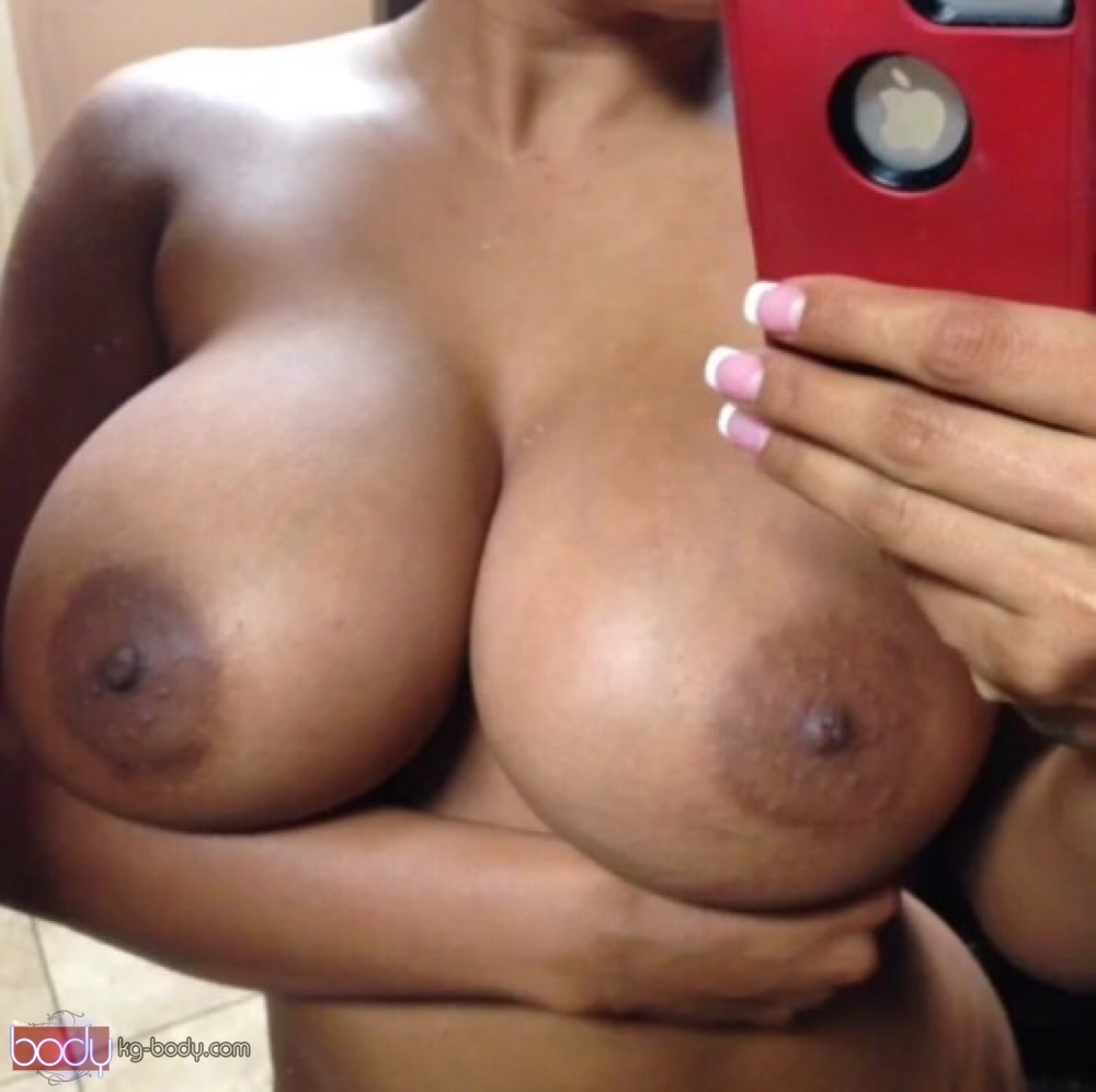 Nude Selfies Face No#4