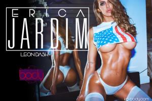 Erica Jardim – Leon Dash
