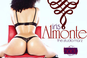 Iris Almonte by The Studio Marz