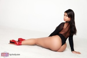 Rozay Duarte by Rafeese