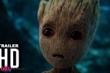 Marvel's Guardians of the Galaxy Vol .2 Trailer #2 2017