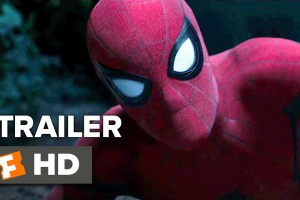 Spider-Man: Homecoming Trailer #1 – 2017