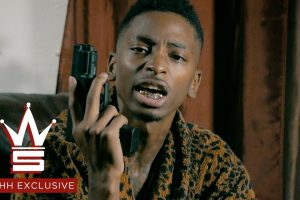 "22 Savage ""Black Opps"" (21 Savage Diss) (WSHH Exclusive – Official Music Video)"