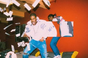 "A$AP Ferg ""The Mattress"" ft. A$AP Rocky (Official Video)"