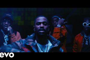 Big Sean – Sacrifices ft. Migos