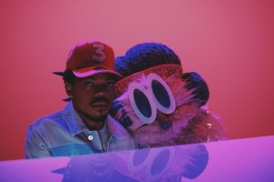 Chance the Rapper – Same Drugs (Official Video)