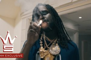 """Chief Keef """"Kills"""" (WSHH Exclusive – Official Music Video)"""