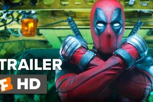 Deadpool 2 Trailer #1 (2018) | Movieclips Trailers