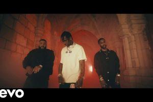 DJ Khaled – On Everything ft. Travis Scott, Rick Ross, Big Sean