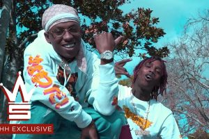 """Famous Dex x Rich The Kid """"So Mad"""" (Prod. by Polo Boy Shawty) (WSHH Exclusive – Music Video)"""
