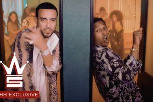 """French Montana & ASAP Rocky """"Said N Done"""" (WSHH Exclusive – Official Music Video)"""