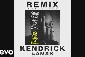 Future – Mask Off (Remix) (Audio) ft. Kendrick Lamar