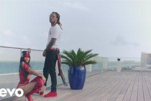 Future – You Da Baddest ft. Nicki Minaj