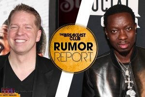 Gary Owen Has His Black Wife Call Michael Blackson the N-Word