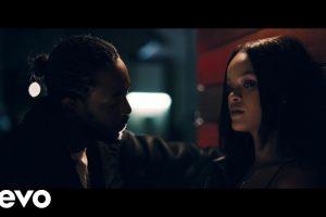Kendrick Lamar – LOYALTY. ft. Rihanna