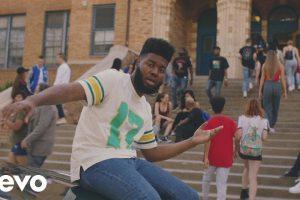 Khalid – Young Dumb & Broke (Official Video)