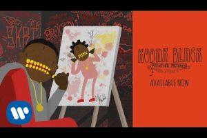 Kodak Black – Conscience (feat  Future) [Official Audio]