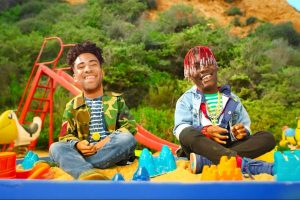 KYLE – iSpy (feat. Lil Yachty) [Official Music Video]