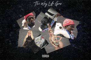 Lil Uzi Vert – The Way Life Goes Remix (Feat. Nicki Minaj) [Official Audio]