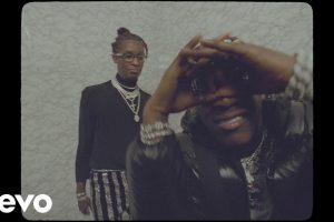 Lil Yachty, Young Thug – On Me