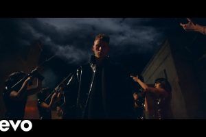 Machine Gun Kelly – The Gunner