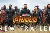 Marvel Studios Avengers: Infinity War Official Trailer