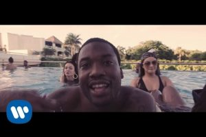 Meek Mill – Glow Up [OFFICIAL MUSIC VIDEO]