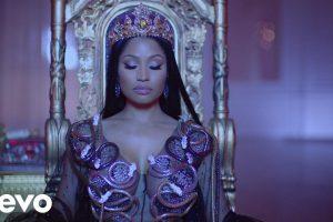 Nicki Minaj, Drake, Lil Wayne – No Frauds