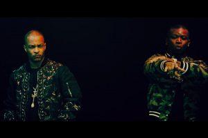 O.T. Genasis – Get Racks ft. T.I. [Music Video]