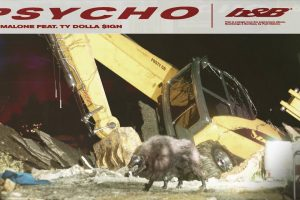 Post Malone Feat. Ty Dolla $ign – Psycho (Official Audio)