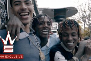 """Rich The Kid, Famous Dex & Jay Critch """"Rich Forever Intro"""" (WSHH Exclusive – Official Music Video)"""