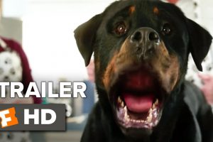 Show Dogs Trailer #2 | Movieclips Trailers