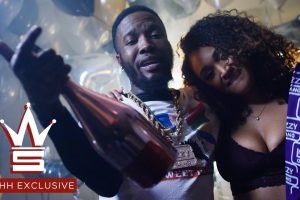 "Shy Glizzy ""Congratulations"" (WSHH Exclusive – Official Music Video)"