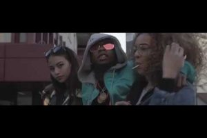 Tory Lanez – Anyway (Official Video)