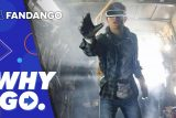 Why Go. | Ready Player One