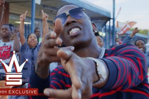 "Young Dolph ""100 Shots"" (WSHH Exclusive – Official Music Video)"