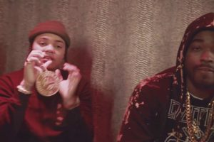 "Young M.A – ""Hot Sauce"" (Official Video)"