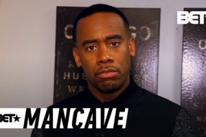 Should Women Make Men Wait Before They Get Intimate? | BET's Mancave