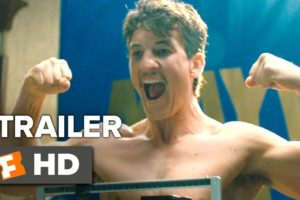 Bleed for This Official Trailer 1 (2016) – Miles Teller Movie