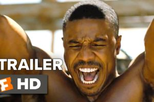 Creed II Trailer #2 (2018) | Movieclips Trailers