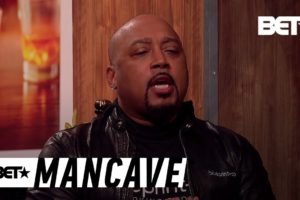 Did Nas Get Shaded By FUBU CEO Daymond John? | BET's Mancave