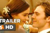 Me Before You Official Trailer #1 (2016) –  Emilia Clarke, Sam Claflin Movie HD